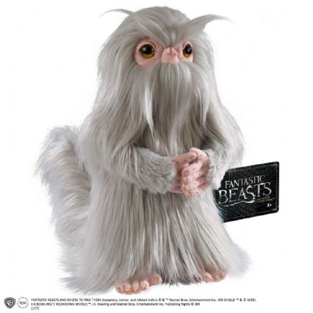 Fantastic Beasts Demiguise Premium Collectors Plush